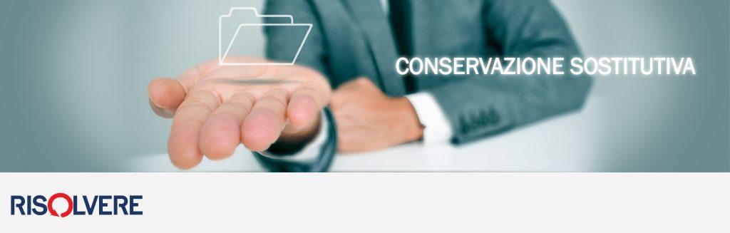 Obbligo conservazione digitale