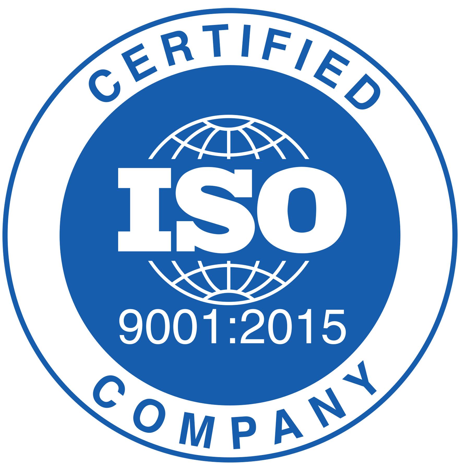 ottieni più facilmente la certificazione UNI EN ISO 9001:2015