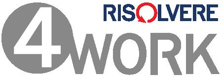 risolvere 4work